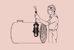 external mounting